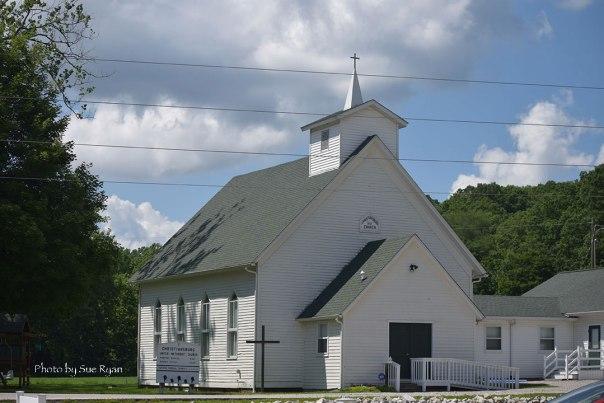 church-christianburg